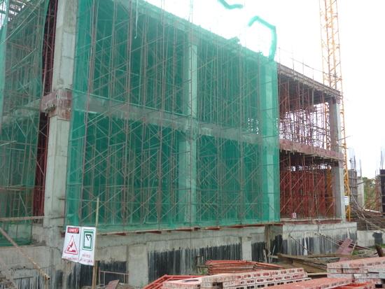 Lưới công trình giá rẻ tại Hà Nội