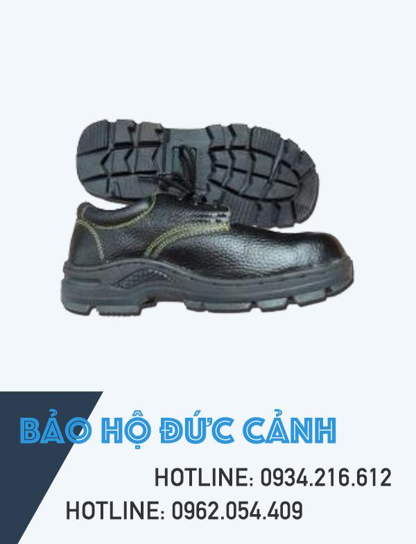 Giày da bảo hộ ABC XP